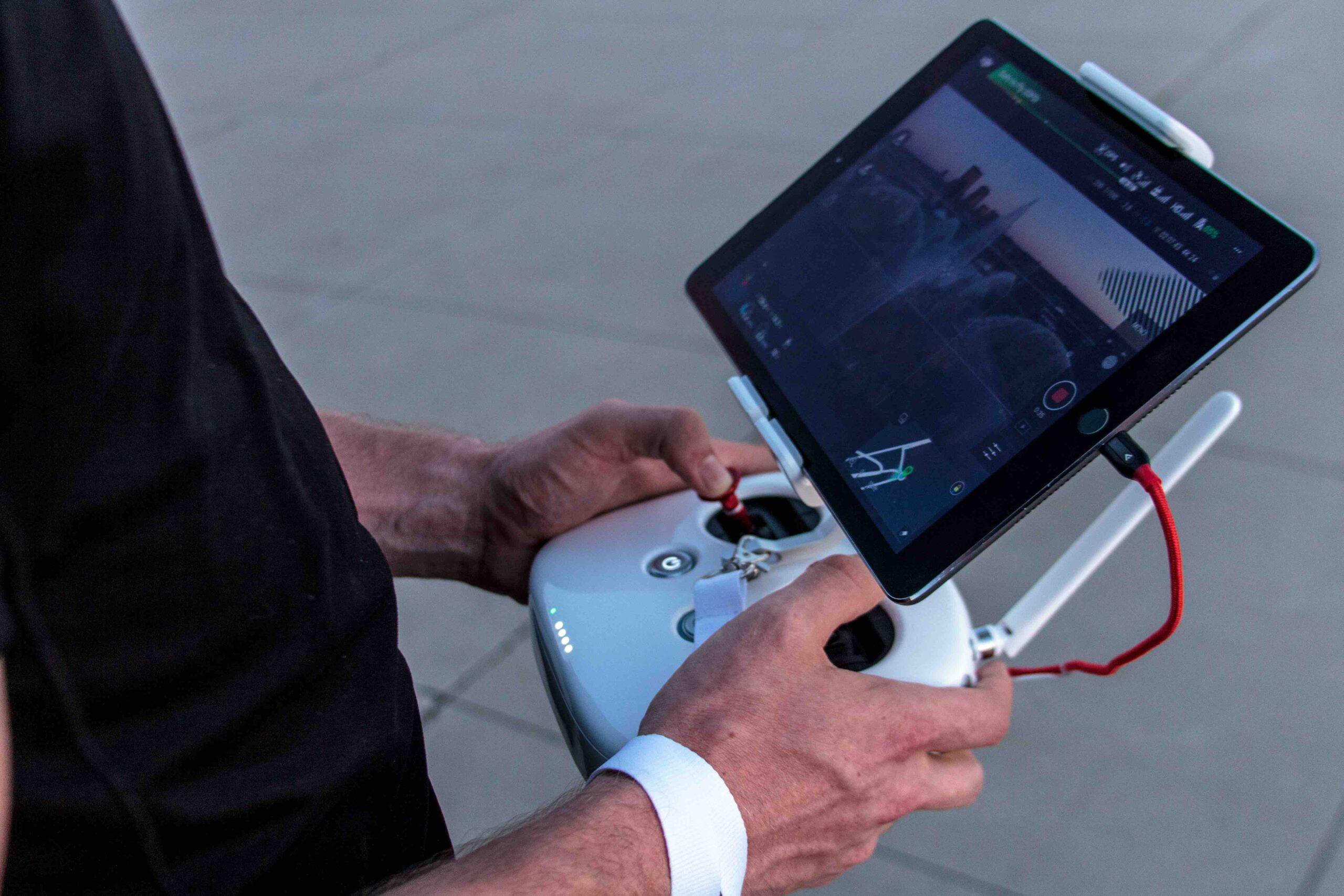 Fliegen mit einer Drohne - Was sollte man beachten? U&US Magazin