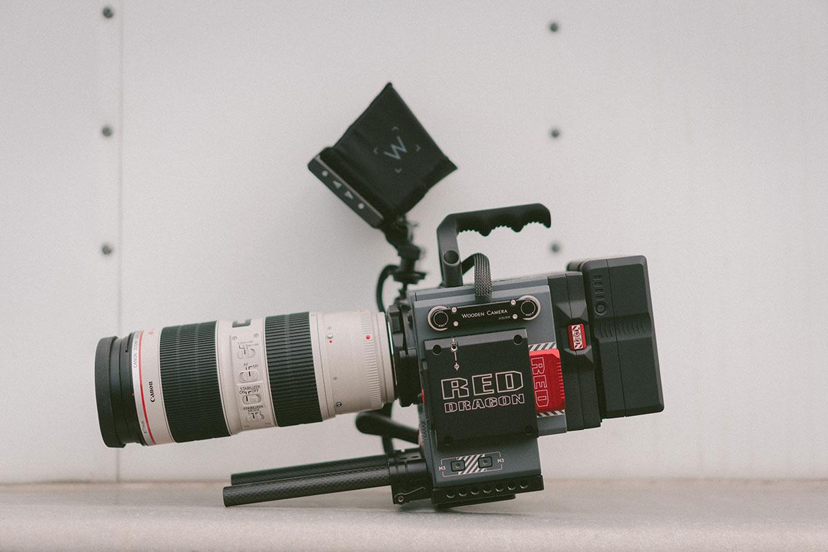 Weshalb einen Imagefilm drehen lassen?Weshalb einen Imagefilm drehen lassen?