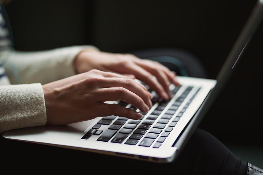 Wie schreibt man einen guten Blogbeitrag? - Step by step guide