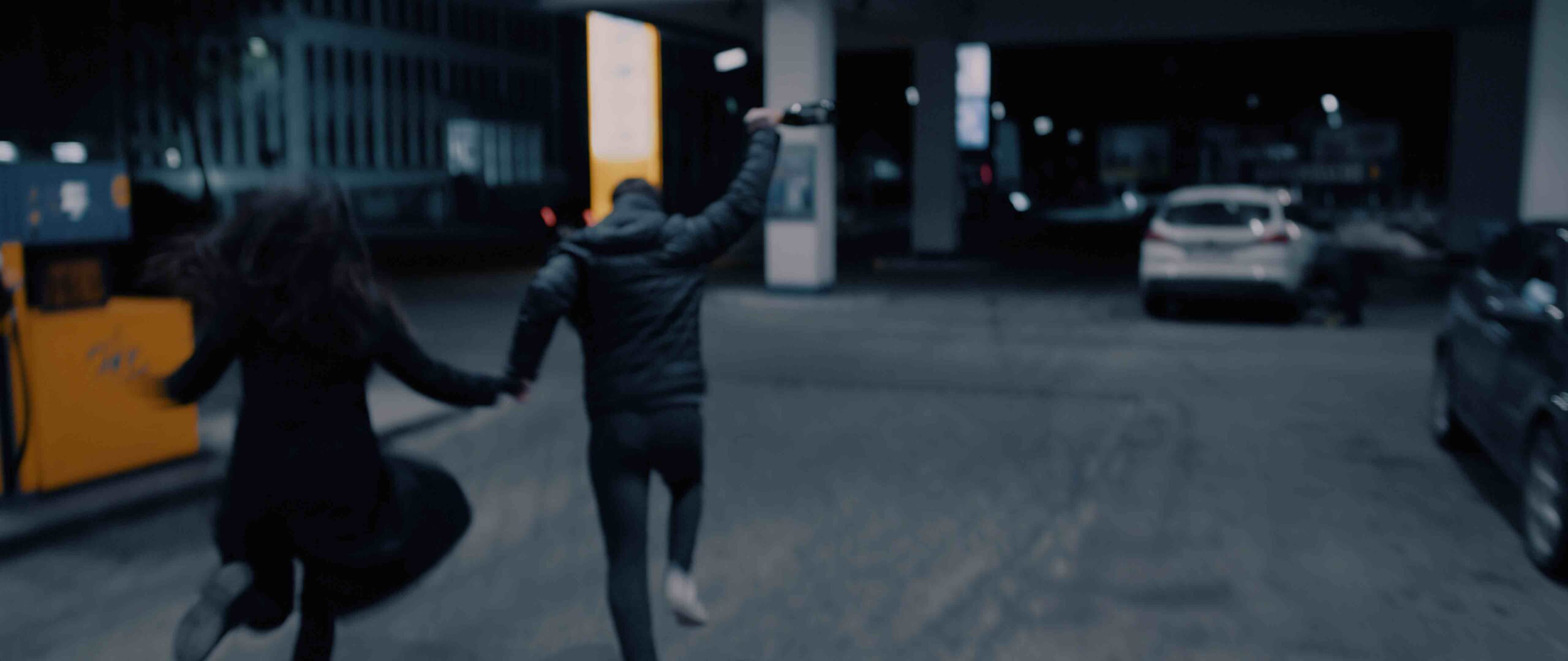 Was Wäre Wenn? | 99Fire-Film Award