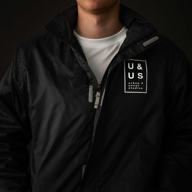 URBAN & UNCUT Studios Jacke