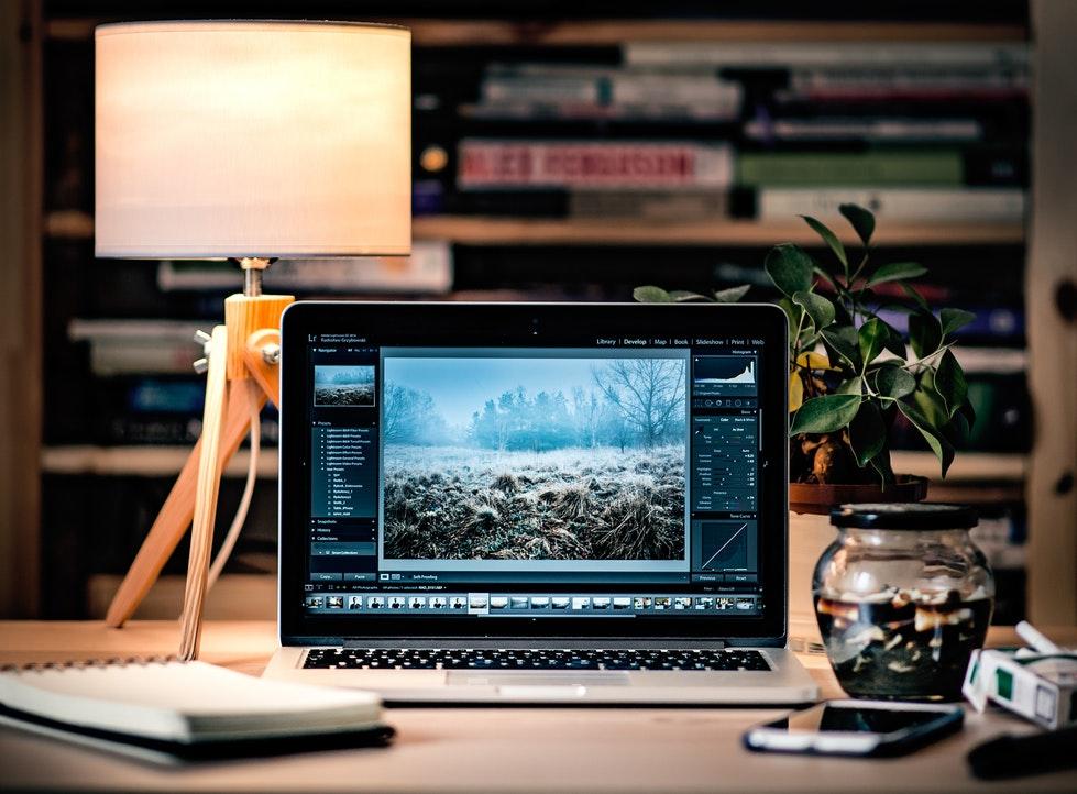Wie macht man richtig gute Bilder für einen Blog