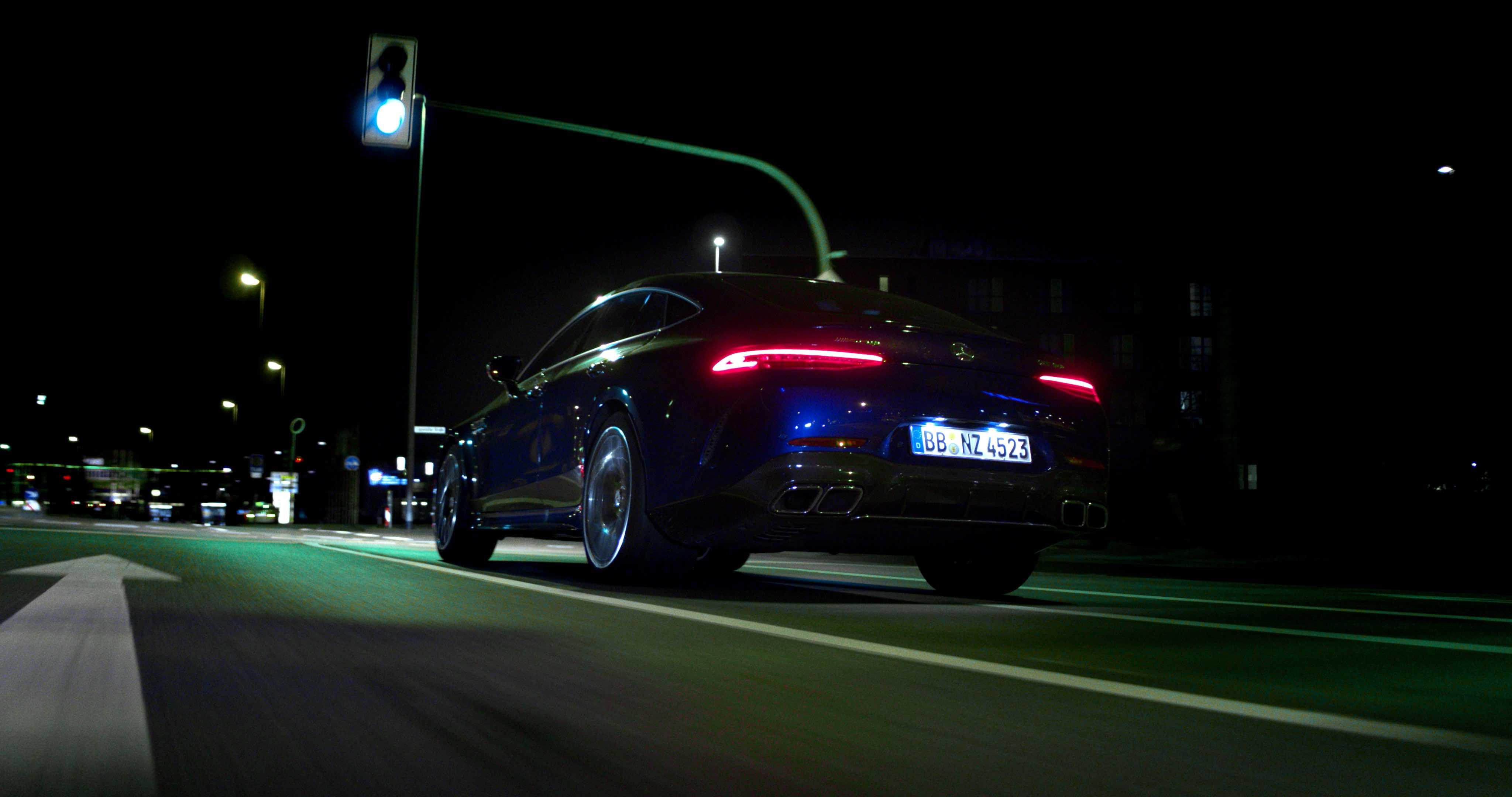 U&US URBAN & UNCUT Studios Mercedes Benz AMG Filmproduktion Augsburg