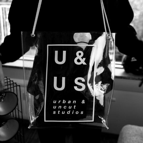 URBAN & UNCUT Bag Tasche