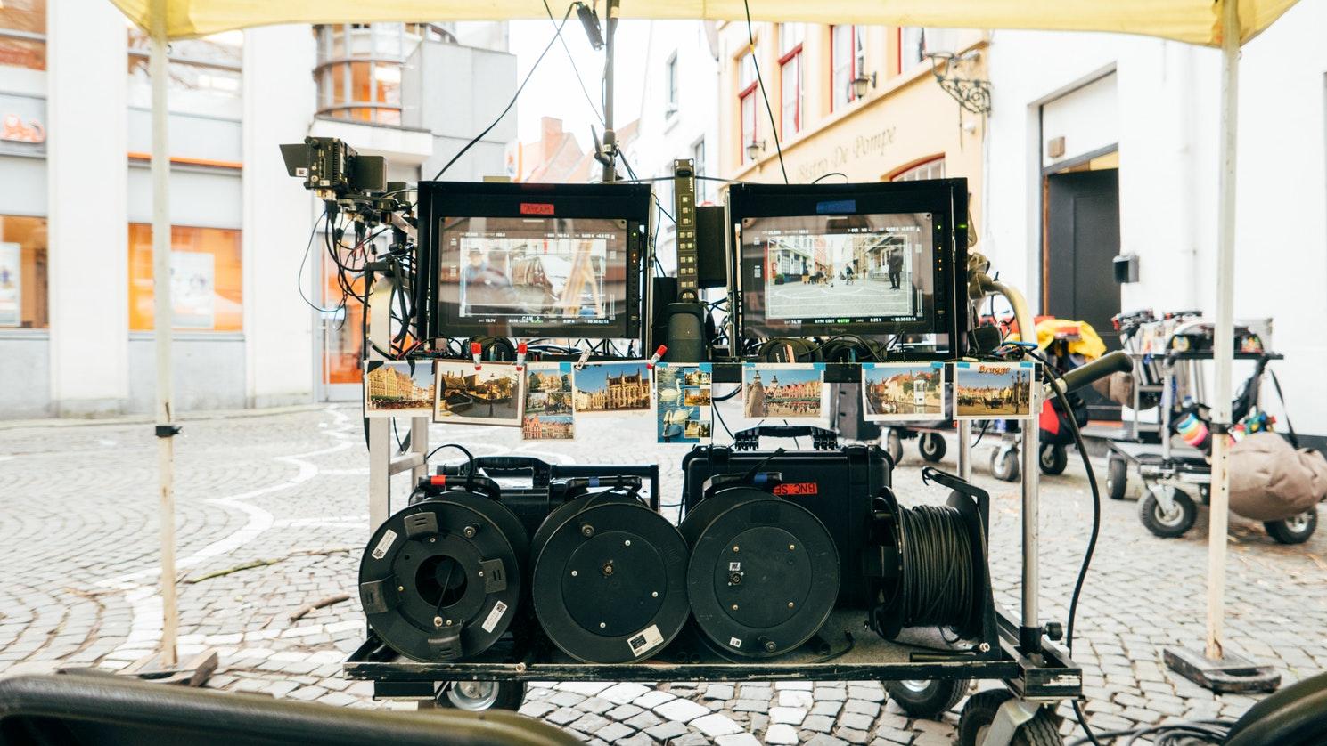 Imagefilm Werbefilmen Filmstudio Filmproduktion Videoagentur URBAN & UNCUT Studios