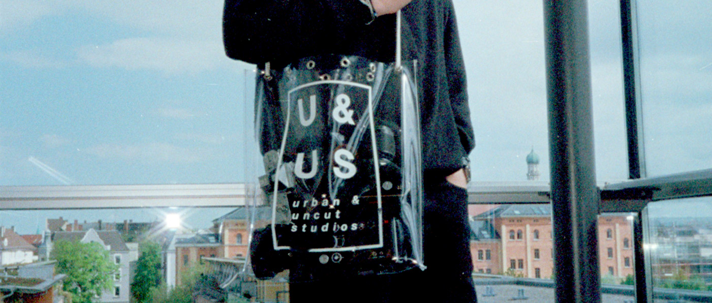 urban uncut shop u&us bag