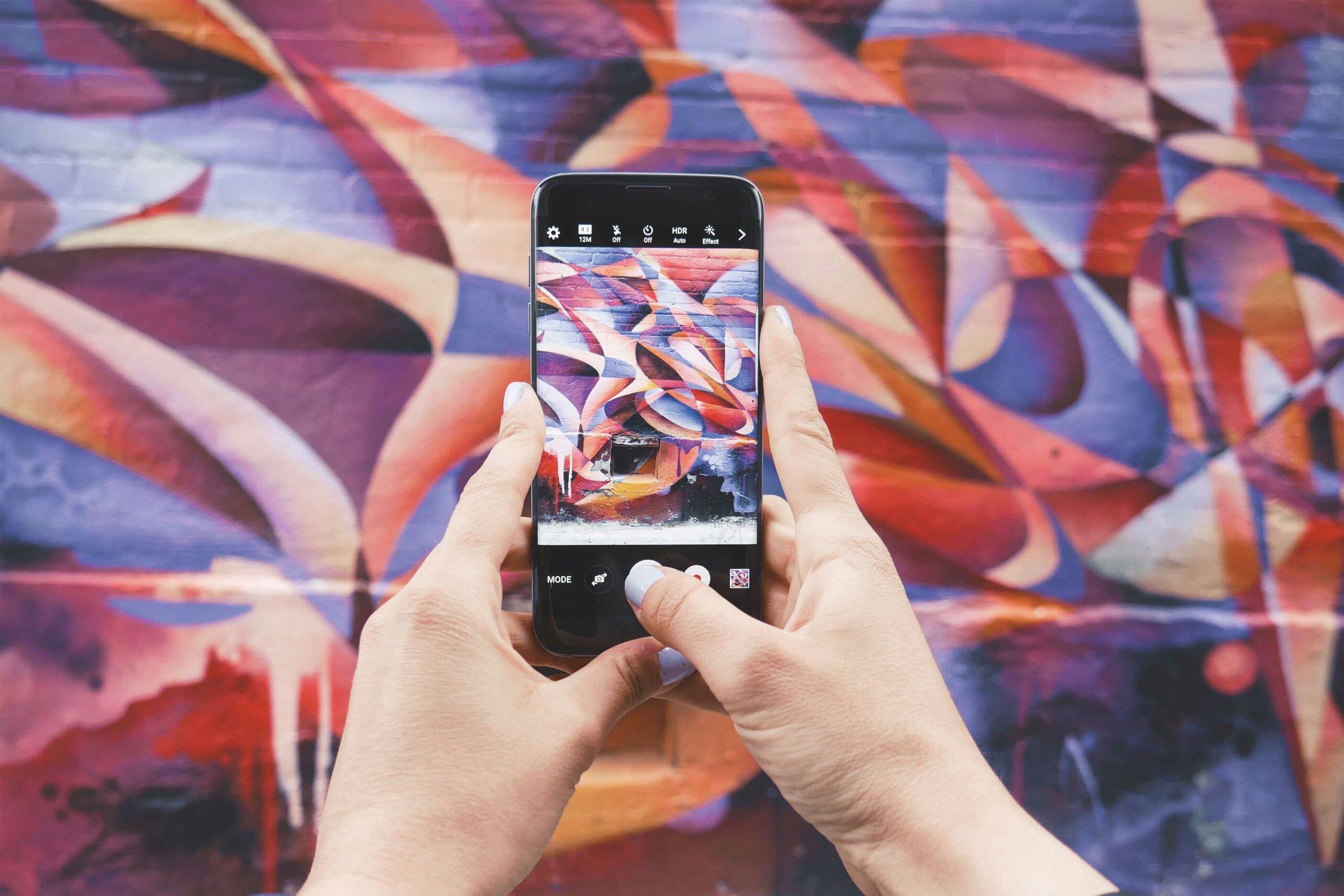 Instagram Business Accounts sinnvoll nutzen