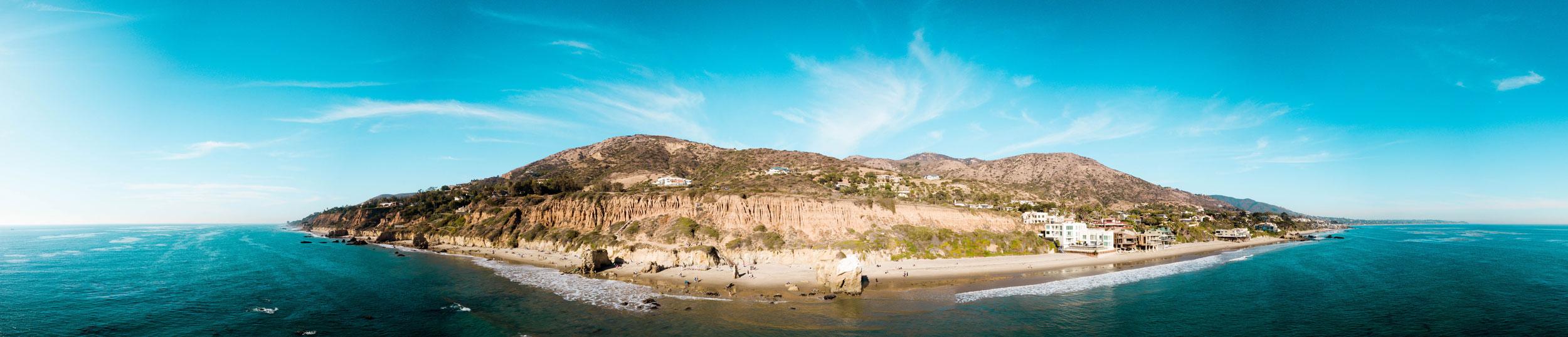 360 - Grad - Fotografie/360° Aufnahme Betrachter sieht Kulisse als Panorama