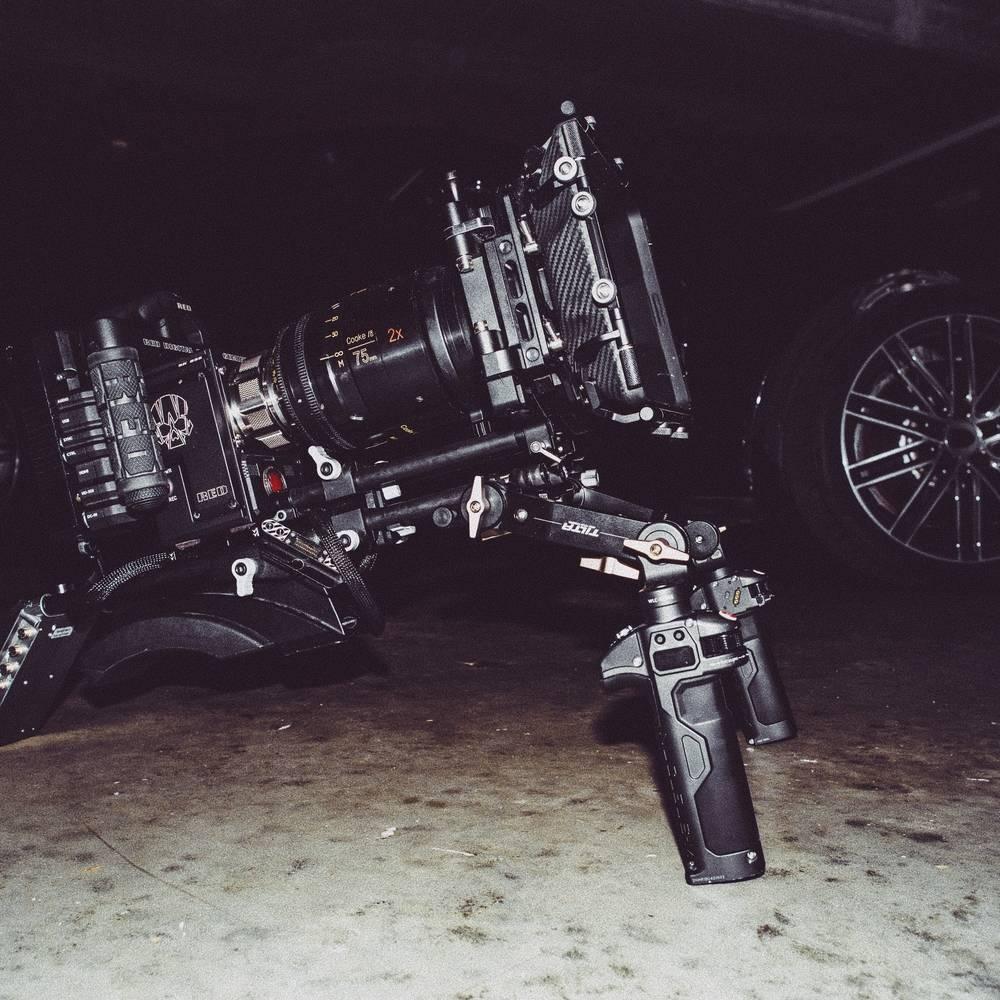 Porsche Panamera E-Hybrid, URBAN & UNCUT Filmproduktion Produktfilm