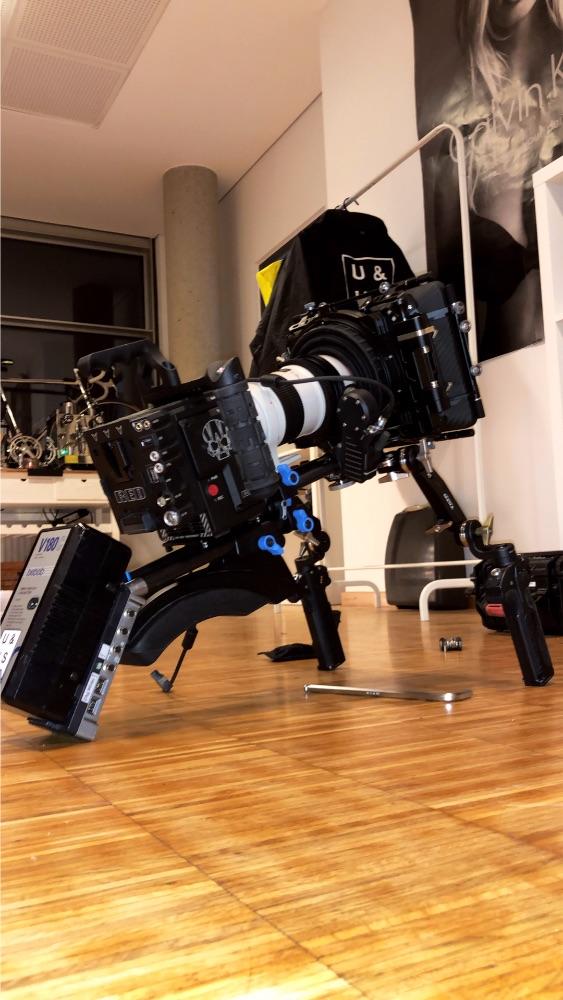 URBAN & UNCUT Studios Filmproduktion Filmagentur Augsburg