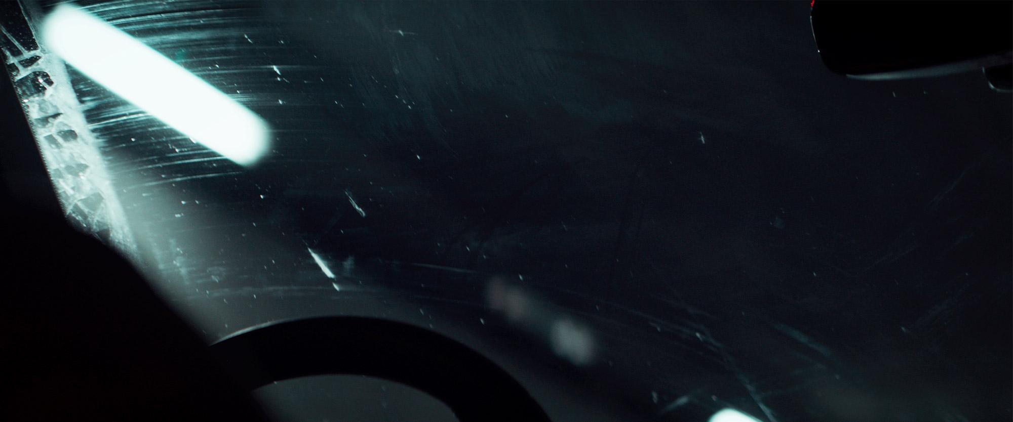 Porsche Panamera E-Hybrid, Produktfilm