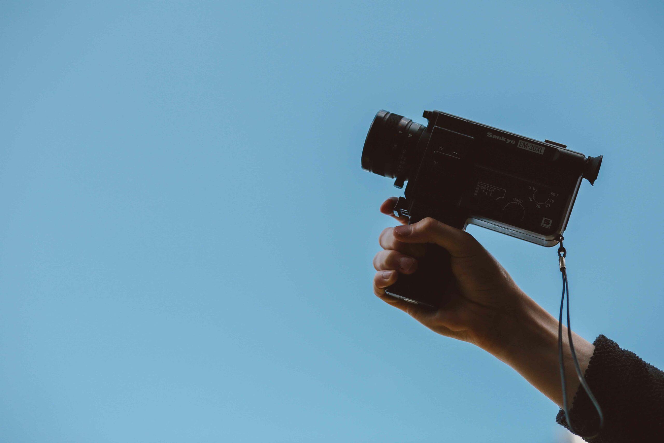Super 8 Film-Kamera/ Filmformat, Filmkamera