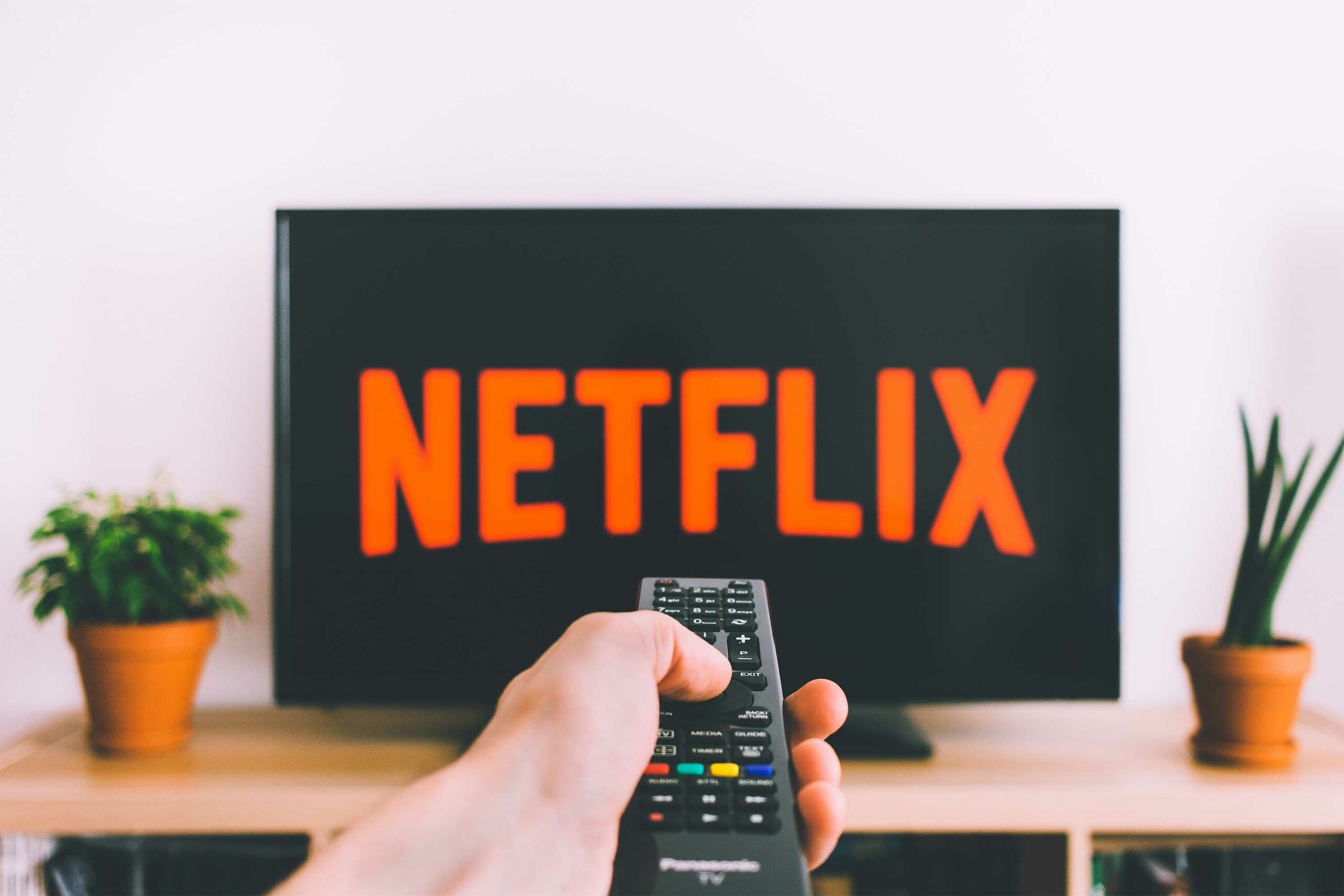 Video/Serien/Videostreaming mit Streamingdiensten wie z.B Netflix