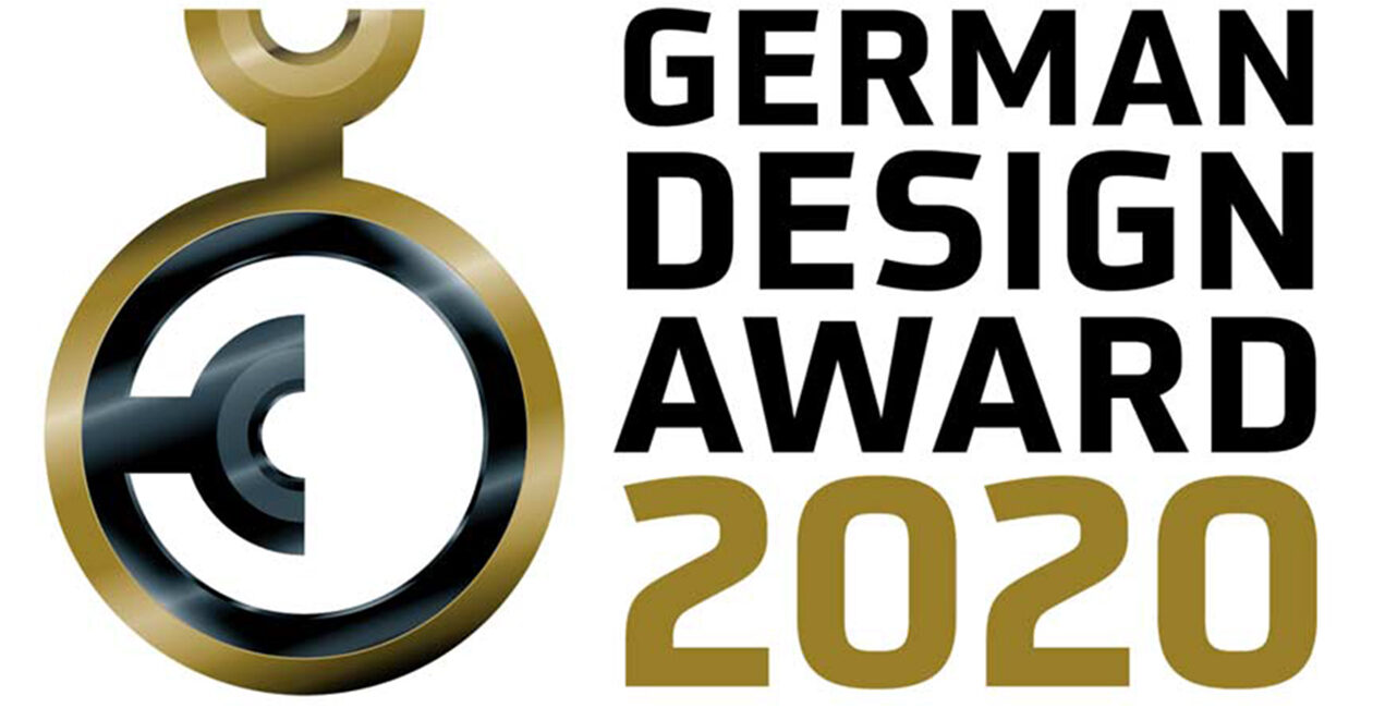 Agentur in Augsburg NT Trading Imagefilm Filmproduktion in Karlsruhe ausgezeichnet mit dem German Design Award 2020