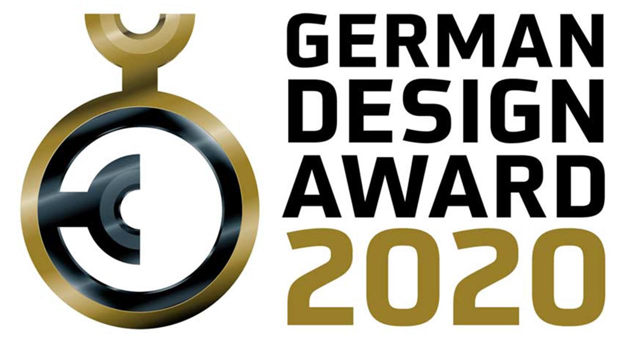 NT Trading Imagefilm Filmproduktion in Karlsruhe ausgezeichnet mit dem German Design Award 2020