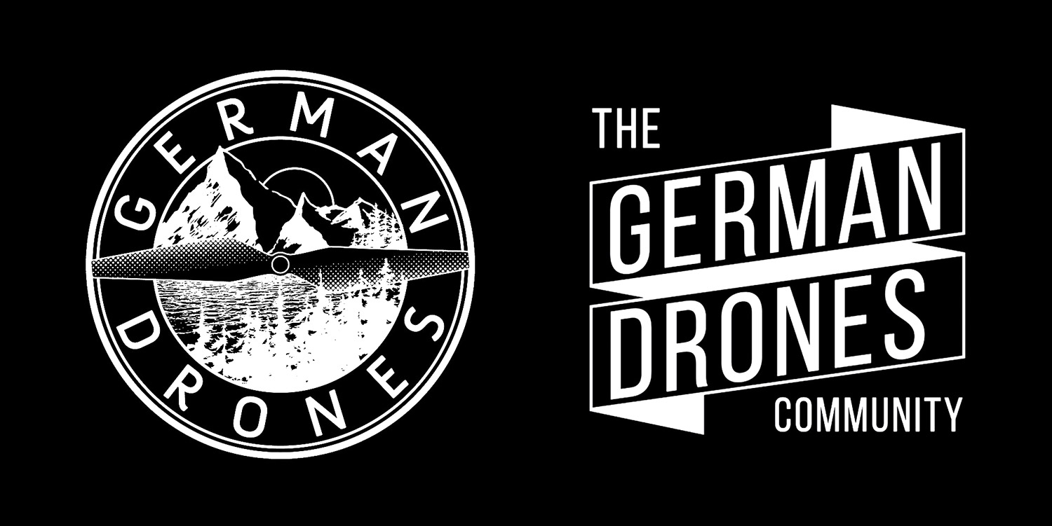 U&US German Drones germandrones community