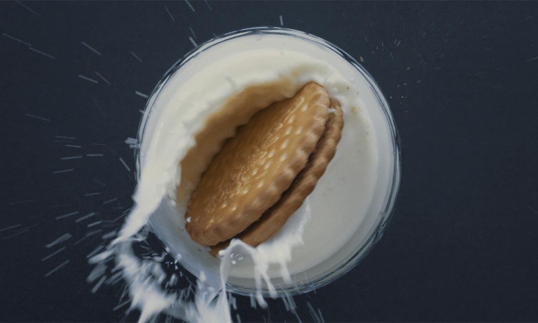 U&US URBAN & UNCUT Studios Prinzenrolle Keks Milch Filmproduktion Augsburg