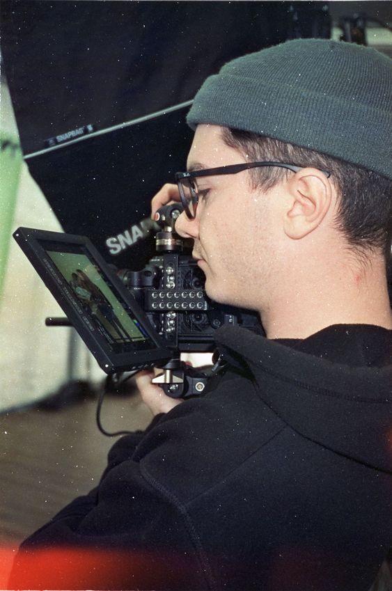 SNOCKS Werbefilm Filmproduktion in Mannheim Leopold Schäfer filmt