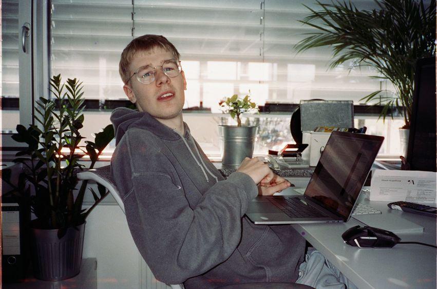 URBAN & UNCUT Office Julius Krebs Post Produktion