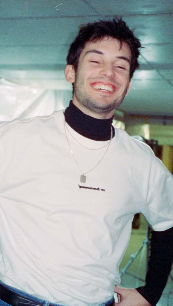 Leonard Köhler U&US Team
