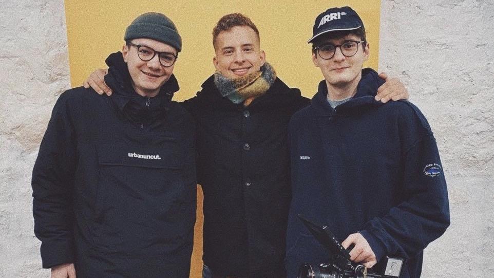 SNOCKS Werbefilm Filmproduktion in Mannheim