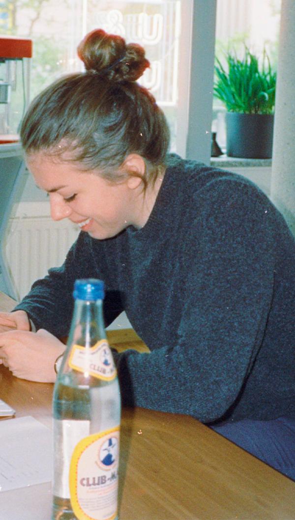 Rebecca Lutz