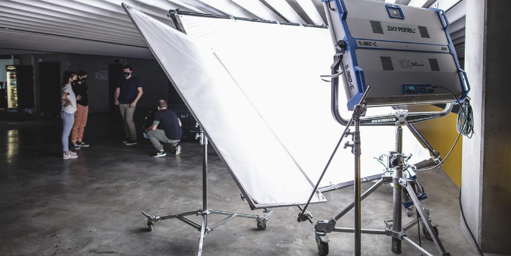 Was kostet ein Film Filmproduktion Imagefilm