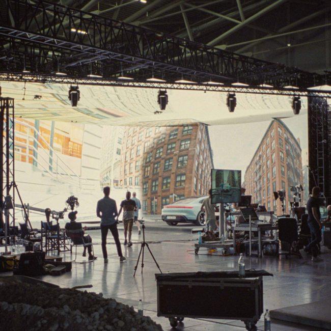 Covid 19 Filmproduktion Arbeitsschutzstandard URBAN & UNCUT Studios Setiquette