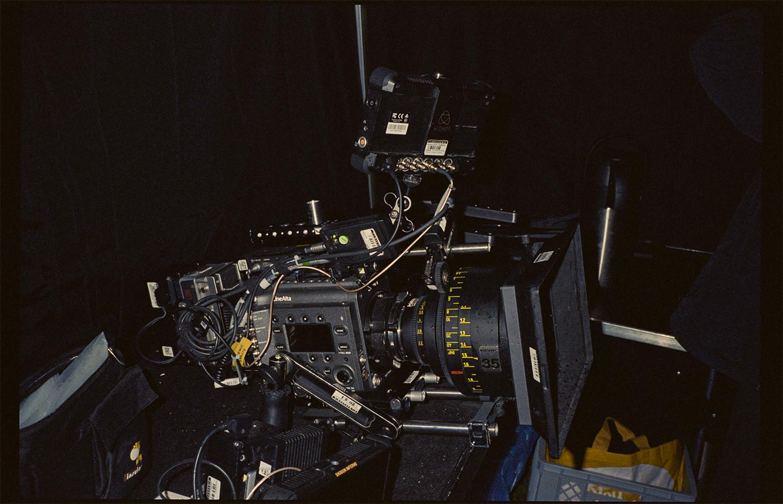 Born Guilty mit The Sweetspot Social Spot Filmproduktion Sony Venus mit HAWK Anamorphic Lense