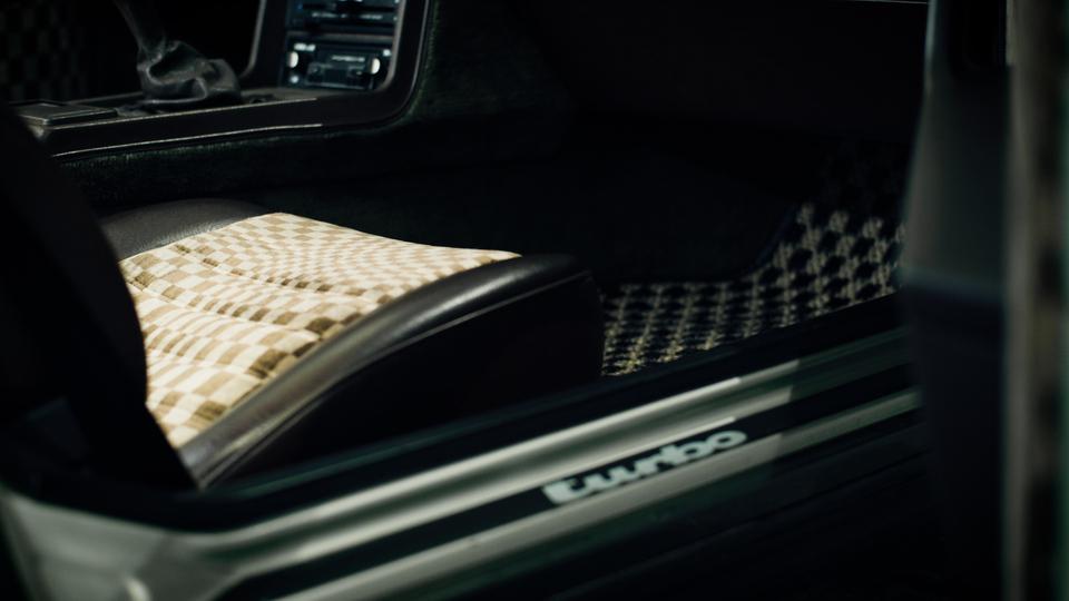 Filmproduktion Dortmund Branden Content Destination Porsche Zentrum Interieur