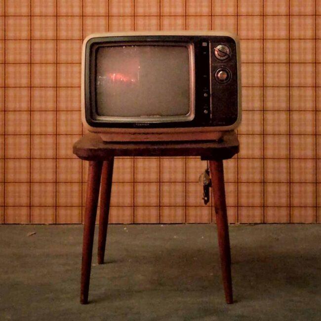 alter fernseher werbung werbefilm