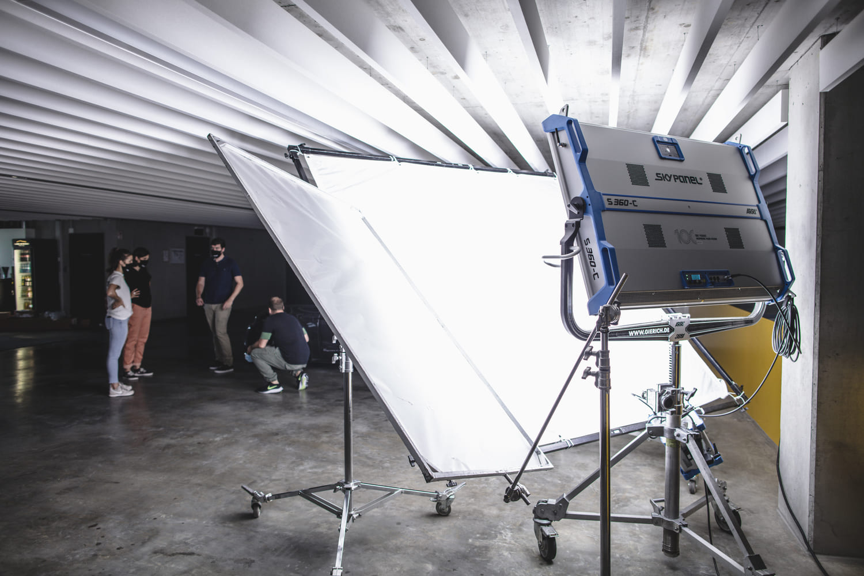 Die Filmproduktion in München